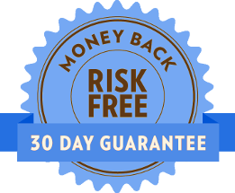 Fonovit: Money back guarantee